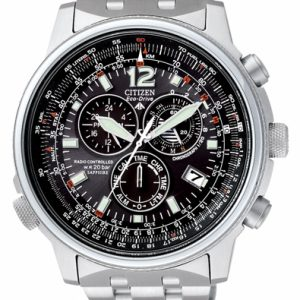 Citizen Eco-Drive Promaster Radio Controlled AS4020-52E