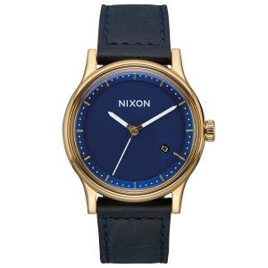 Nixon Station Leather A1161-933-00