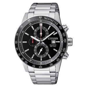 Citizen Quartz WR100 AN3600-59E