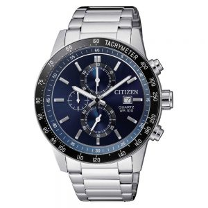 Citizen Quartz WR100 AN3600-59L