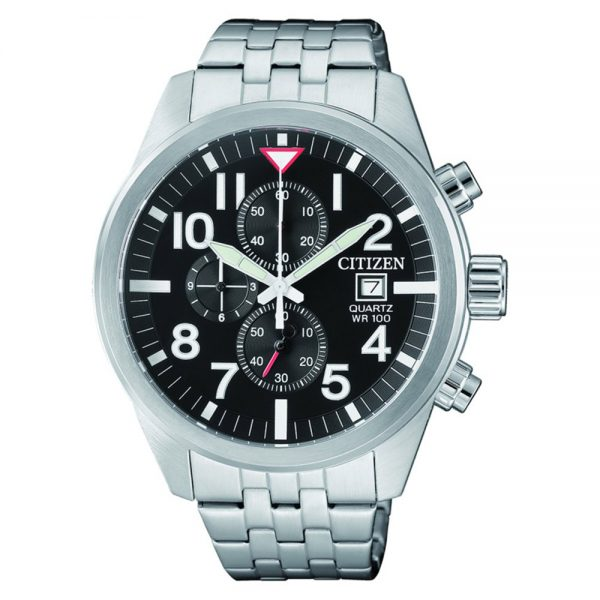 Citizen Quartz WR100 AN3620-51E