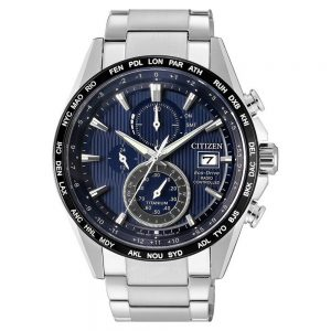 Citizen Eco-Drive Promaster Radio Controlled AT8154-82L