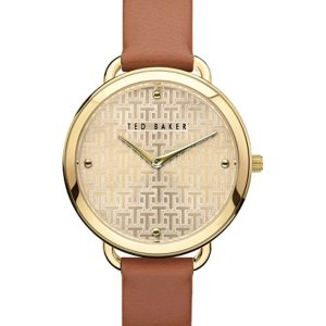 Ρολόι Ted Baker Hettie Rose Gold/Brown – BKPHTF904