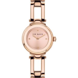 Ρολόι Ted Baker Inezz Rose Gold – BKPIZF901