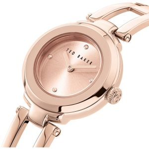 Ρολόι Ted Baker Inezz Rose Gold - BKPIZF901