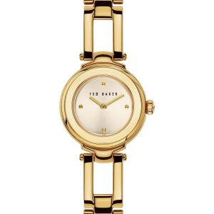Ρολόι Ted Baker Inezz Gold – BKPIZF902