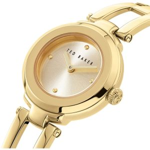 Ρολόι Ted Baker Inezz Gold - BKPIZF902