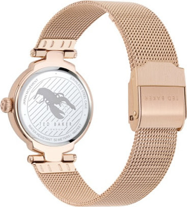 Ρολόι Ted Baker Inezz Rose Gold - BKPIZF904