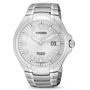 Citizen Eco-Drive Super Titanium BM7430-89A