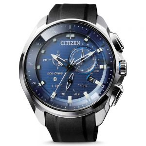 Citizen Eco-Drive Bluetooth BZ1020-14L