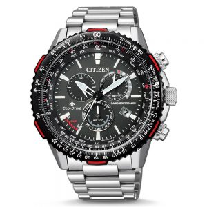 Citizen Eco-Drive Promaster Radio Controlled CB5001-57E