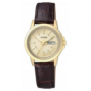 Citizen Ladies EQ0603-08P