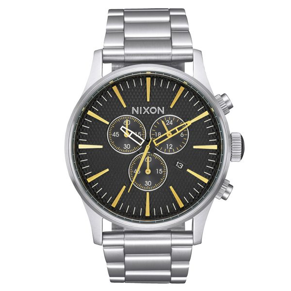 Nixon Sentry Chrono A386-2730-00