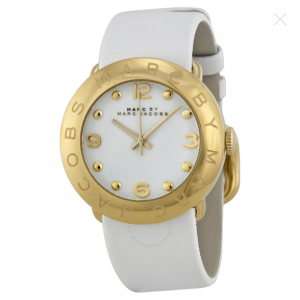 Screenshot-2018-3-24 Marc by Marc Jacobs Amy White Dial Gold-tone White Leather Ladies Watch MBM1150 – Marc Jacobs – Watche[…]