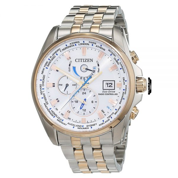 Citizen Radio Controlled AT9034-54A