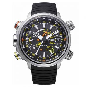 Citizen Promaster Land Sky BN4021-02E