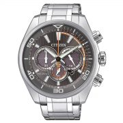Citizen Steel eco chrono & Sports CA4330 -81H