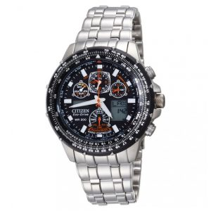 Citizen Radio Controlled JY0020-64E