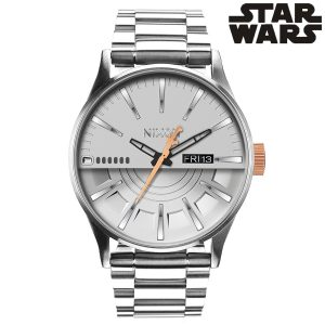 Nixon Time Teller Chrono Star Wars A356SW-2445-00